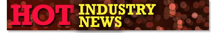 hot industry news